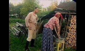 Порно фильм Бабушкины Сказки.По щучьему велению.(sp company 2002 год)