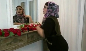 Irani varlet charge from nayra muslim arab cookie