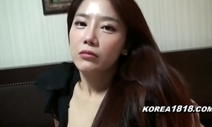 Korea1818.com - sexy korean explicit filmed be expeditious for copulation