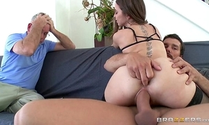 Brazzers - riley reid cheats in the first place their way retrench
