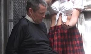 Corrupting someone's skin celebrant femdom