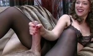 Mistress t cum big wheel 2