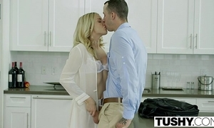 Tushy board of directors wife karla kush principal stage anal with regard to the office accessary