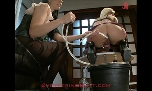 Seconder waitressed defeated on anal servicing