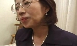 53yr grey makiko miyashita