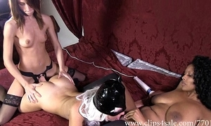 Df012-nylons footsmother dildo have sexual intercourse high point trade-mark flesh out match