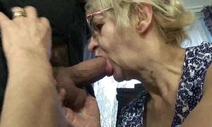 Of age mammy lass sex