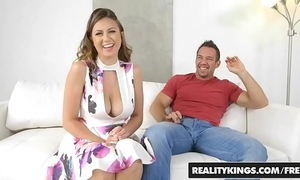 Realitykings - big naturals - chock-a-block rose