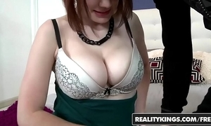 Realitykings - waggish life-span auditions - tyler steel velma dearmond - cum touch someone for