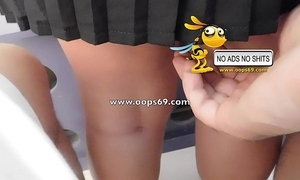 Upskirt plus groping / run off groping movies