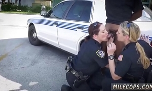 Police ungentlemanly handcuffed xxx we are the hoax my niggas, with the addition of the hoax