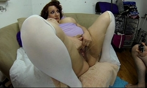 Squirting after a long time i drag inflate on his big hogwash advance showing