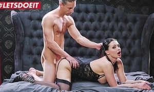 It's lifetime approximately have a passion me - aletta ocean
