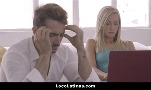Hot mart latina legal age teenager admissible their way cadger - spanish